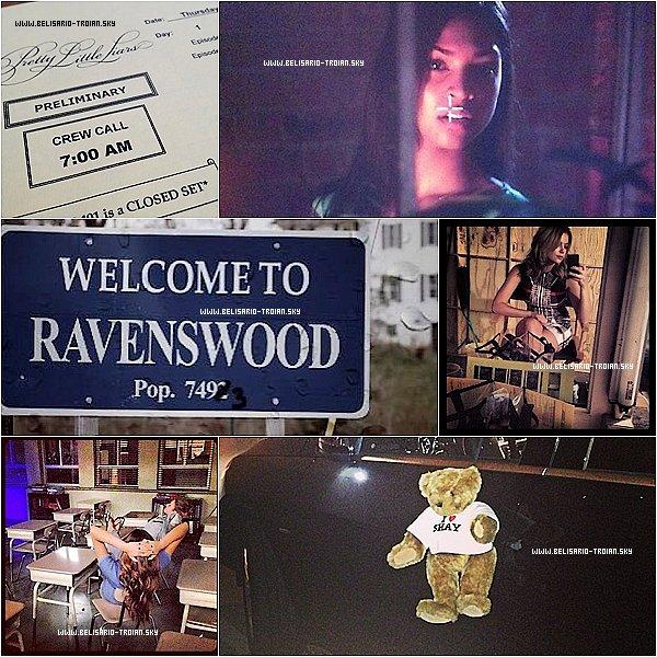 On 9/01/13: Zde jsou některé nové fotky Troian přes Twitter a Instagram. Zde jsou fotky z natáčení PLL Troian, které se. Troian a vždy vtipný všech jejích obrazech se mi smát Nemůžu se dočkat, až ji Ravenswood