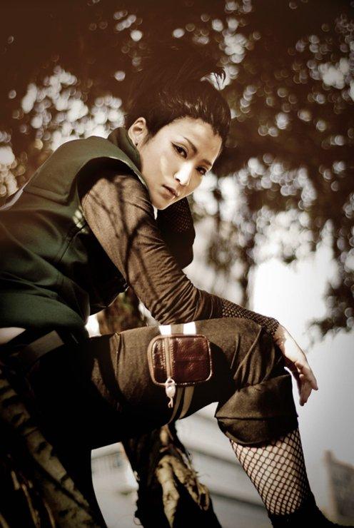 صور شخصيات حقيقيّة لأنمي ناروتو شيبودن-Naruto Shippuden Cosplay 3089559891_1_9_PoT60